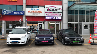 Ankara Rent A Car