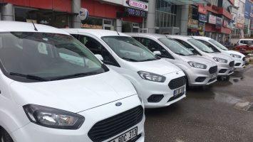 Ankara Seçim Arabası Kiralama