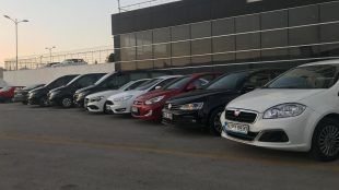 Batıkent Rent A Car
