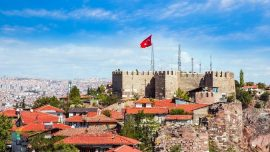 Ankara Gezilecek Yerler Listesi